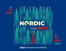 Nordic Days - ANNULÉ