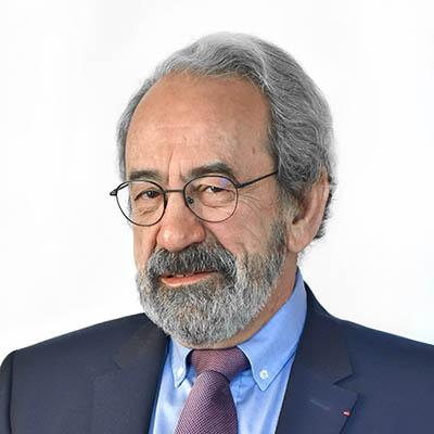 Portrait de Dominique GOUTTE