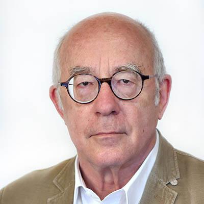 Portrait de Xavier LE COUTOUR