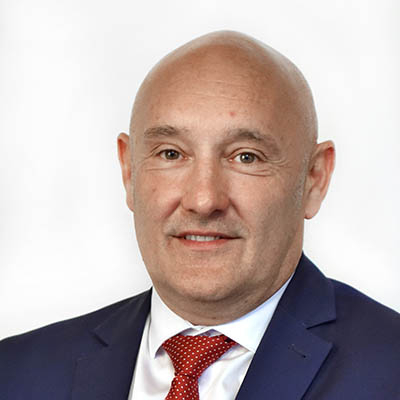 Portrait de Marc MILLET délégué du quartier Folie-Couvrechef