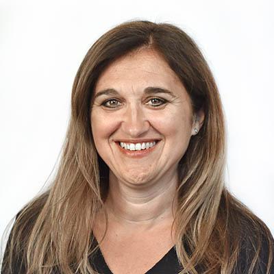 Portrait de Corinne VILLECHALANE