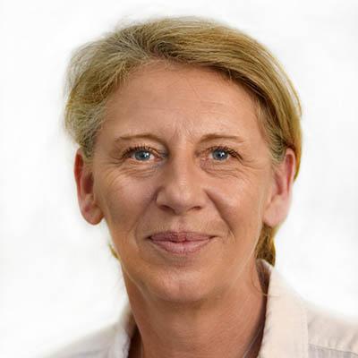 Portrait de Emmanuelle Dormoy, cinqième adjointe